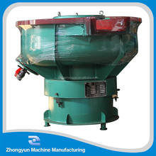 vibratory tumbler polishing machine