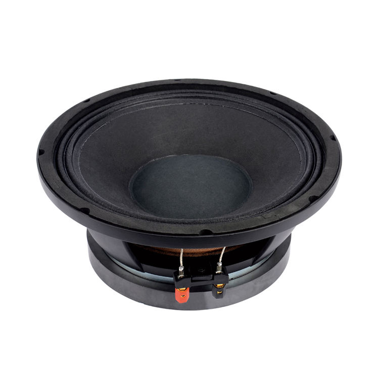 Profesional Audio 10 Inch Woofer Mid Bass Speaker atau PRO AUDIO PA Speaker 10 Inch BYC Speaker
