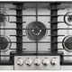 New Arrival 30 inch Gas Cooktop with 5 burners table top gas cooker induction cooker burner