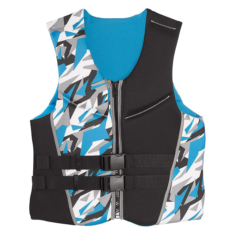 Wholesale Safety Water Sports Munti-function Good Quality Lifejacket Neoprene
