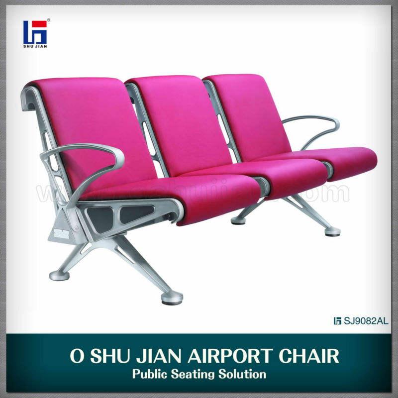 Высокое качество алюминиевого сплава общественного стул подушки