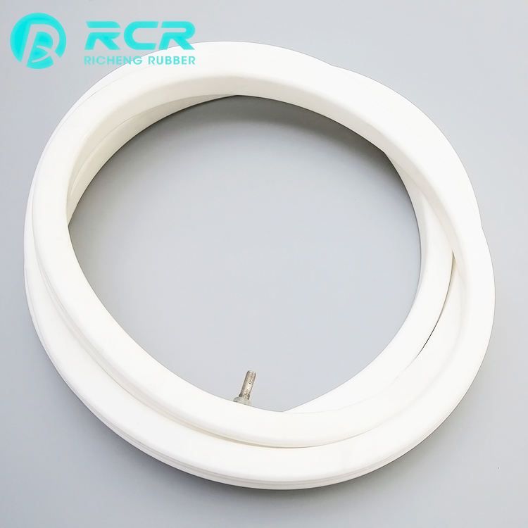 Factory directly Customized size finger rings / food grade silicone rubber gasket for Drying equipment