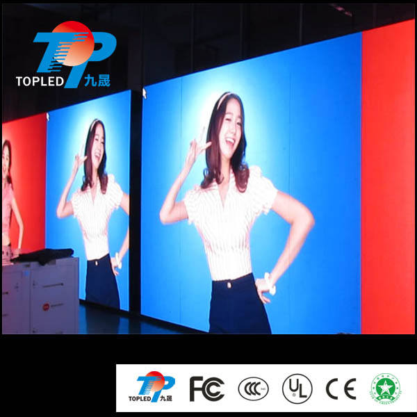 P5 full color indoor led video wholesale in alibaba