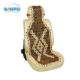 Car Cool Cushion Hot sale High quality Functional Car wooden beaded seat cushion