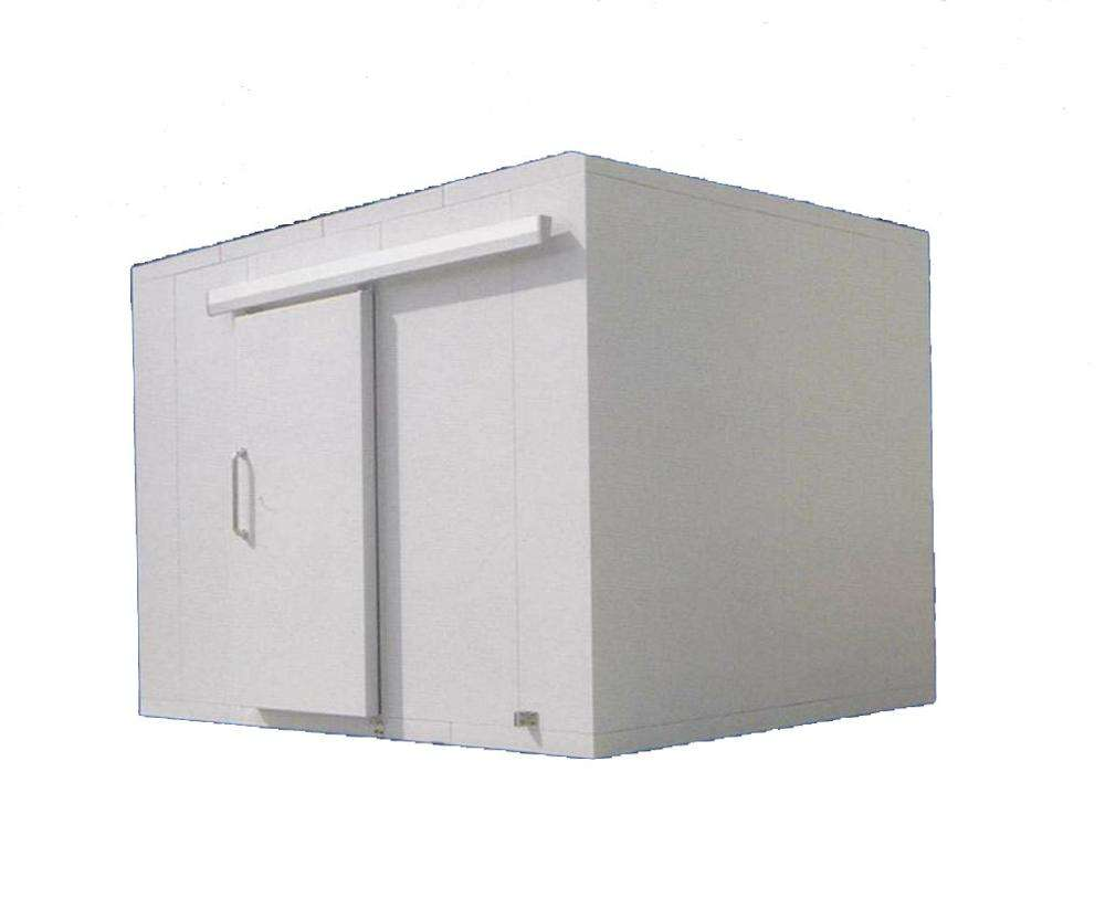 Blast freezer cold room price for chicken fish meat Project