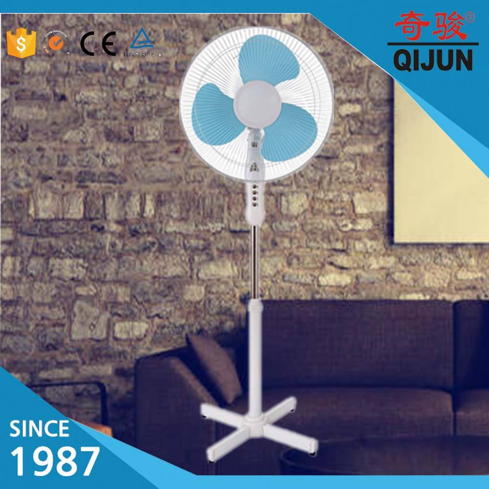 china best selling 16 inch modern electric stand fan price