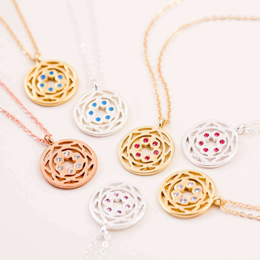 Fashion jewelry stainless steel multi design gold plated Buddha chakra charm for pendant