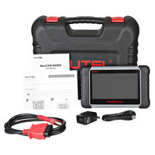 Autel official website Autel MK808 Car diagnosis support online update automotive diagnostic tool