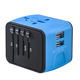 Airline travel kit New gifts business travel set universal adapter for travel accessory