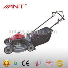 ANT196 walk behind lawn mowing machine with CE