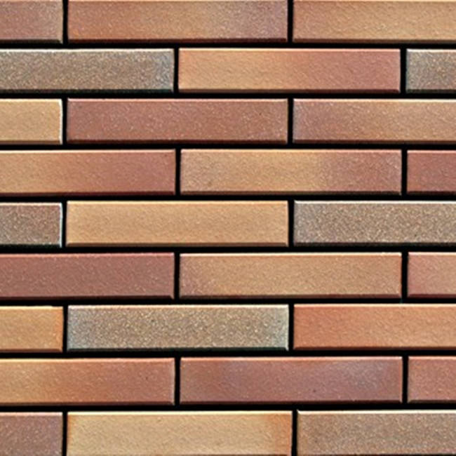Brick Factory Exterior Clay Wall Tile