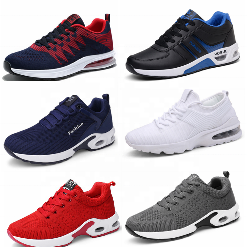 sport sneaker shoes for men wholesale stocklot