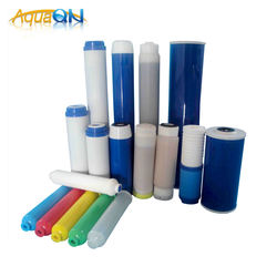 20inch resin water filter cartridge