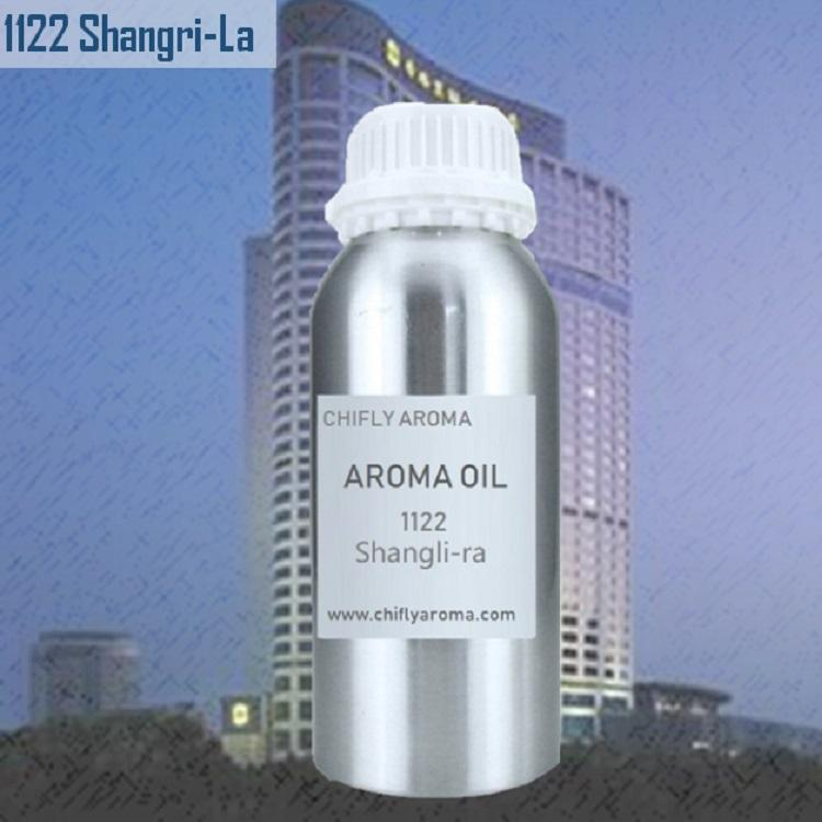 Shangri-La Hotel Aroma Oil 100% Pure Fragrance Oil Perfume Essential Oil