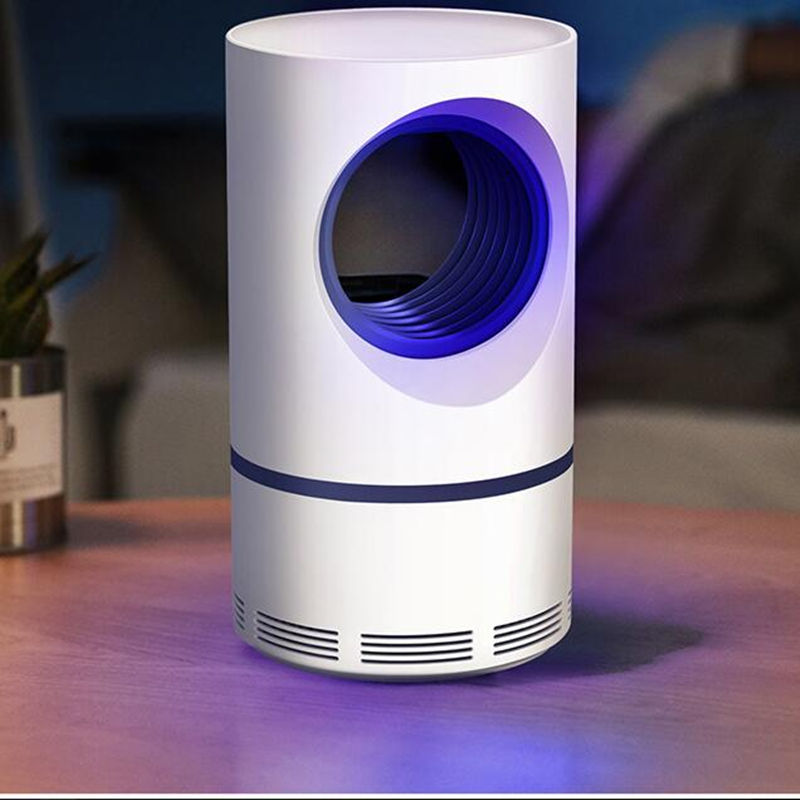 Nice design USB ultrasonic mosquito repellent LED Bug Zapper แมลง Radiationless Pest Repeller ป้องกันยุงโคมไฟ
