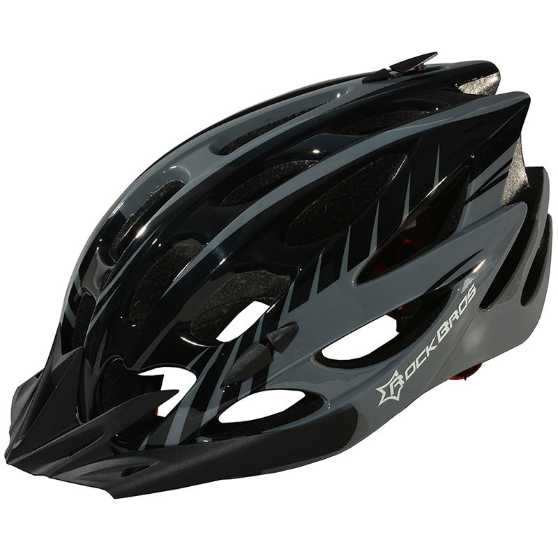 ROCKBROS Ultralight Safety Bicycle Helmet Professional MTB Bike Cycling Helmet Bicicleta Capacete Ciclismo Para Bicicleta