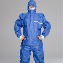 non woven disposable  coveralls safety protective  coverall