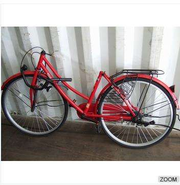 Good Quality Used Ladies Bicycles from Japan