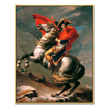Wall art napoleon shenzhen dafen reproduction oil painting