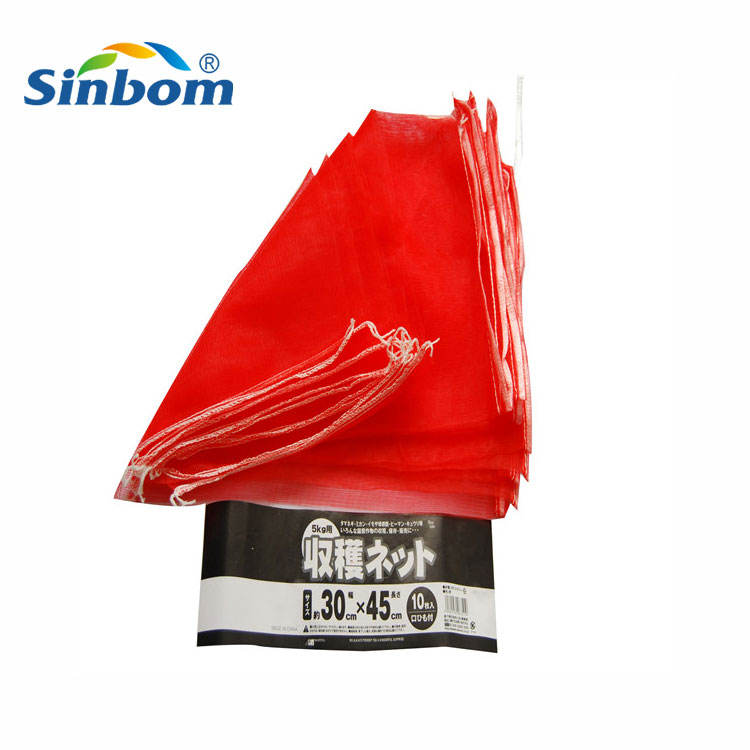 Buy Direct From China Wholesale fruits firewood tubular mesh bag