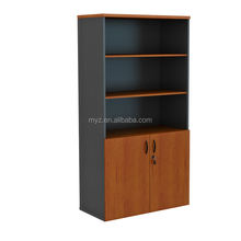 Modernwood carved bookcase ,bookshelf for hot sale