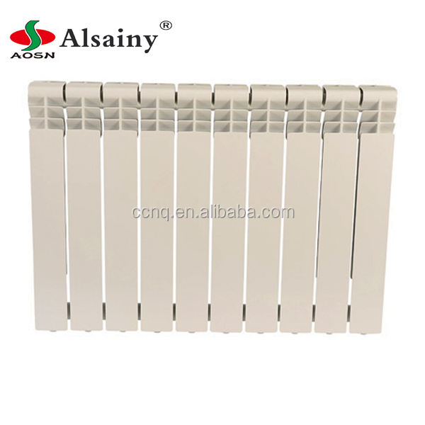 Professinal European style die cast aluminum radiators /bimetal radiators Central heating radiators