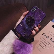 New arrival Luxury women Protective Mobile Phone Back Cover Case For Iphone X Xs max 11 12