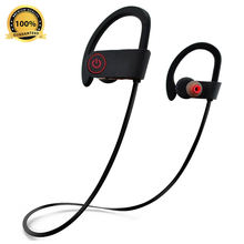 Multifunction Wireless Bluetooths 4.1 Stereo Headset With Microphone