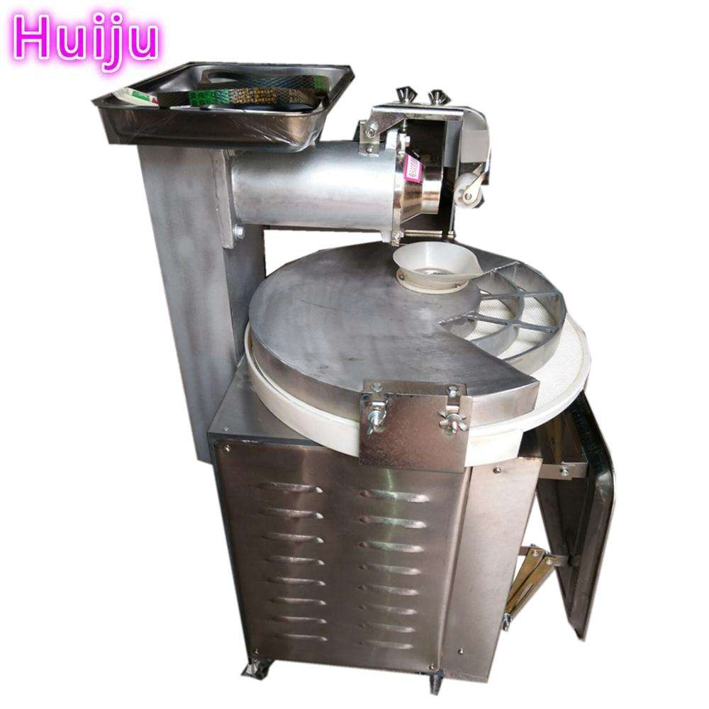 best selling products dough ball making machine /press pizza dough HJ-CM015