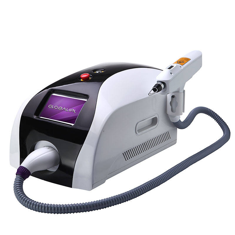 Nd yag laser machine / q switch nd yag laser tattoo removal
