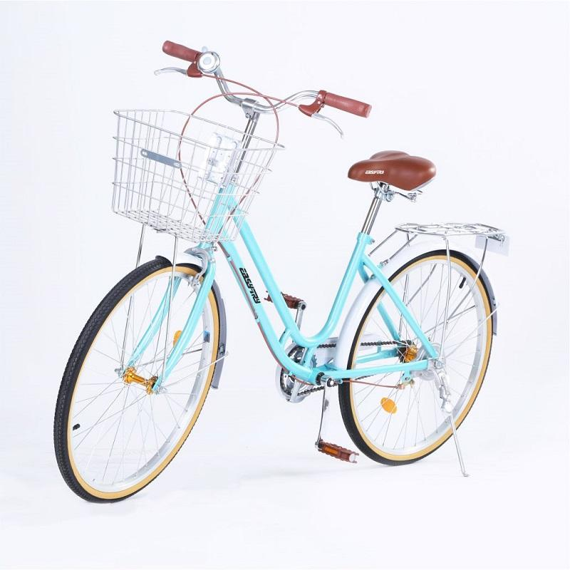 26 inch cheap tianjin china women Lady City bike Bikes Bicycle