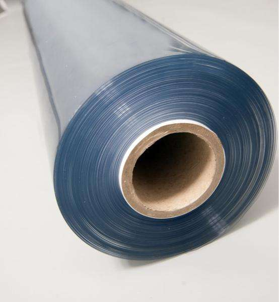 super clear PVC film, PVC Transparent Film, crystal PVC film