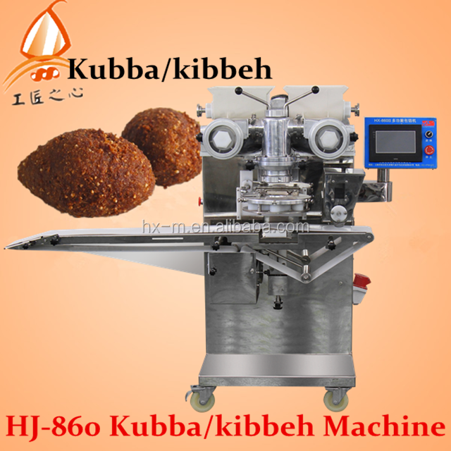 automatic biscuit making machine price/small kibbeh encrusting machine for sale