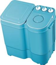 portable twin tub mini pet clothes washing machine with dryer