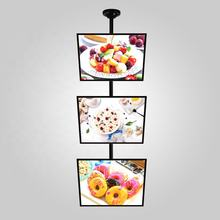 light box a0 a1 a2 a3 a4 menu card led menu board for restaur