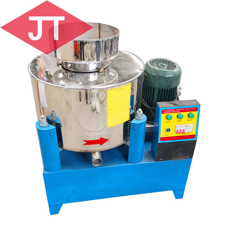 Jintai band Waste Oil Filter Waste Oil Recycling Machine | Used oil refining for Cooking