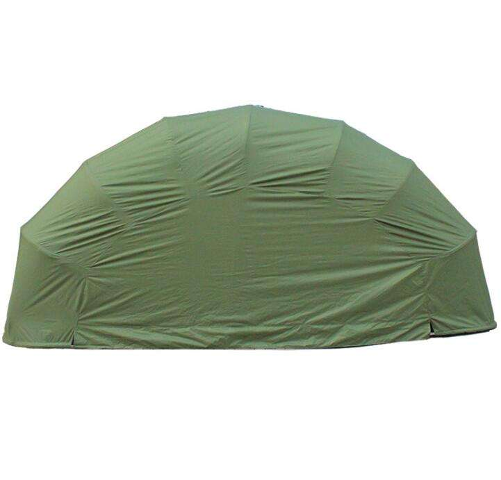Manual Simple Folding Carport Portable Mobile Car Shelter Tent Covers Parking retractable garage