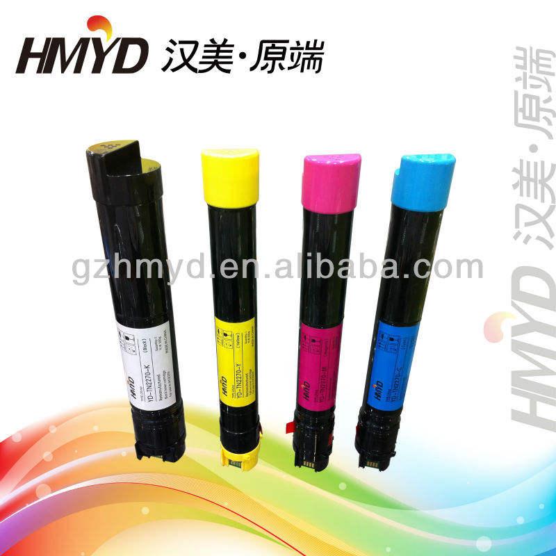 alibaba cung cấp chất lượng cao 4 màu sắc thiết lập <span class=keywords><strong>chuyên</strong></span> <span class=keywords><strong>nghiệp</strong></span> tái sản xuất hộp mực cho WorkCentre 7525