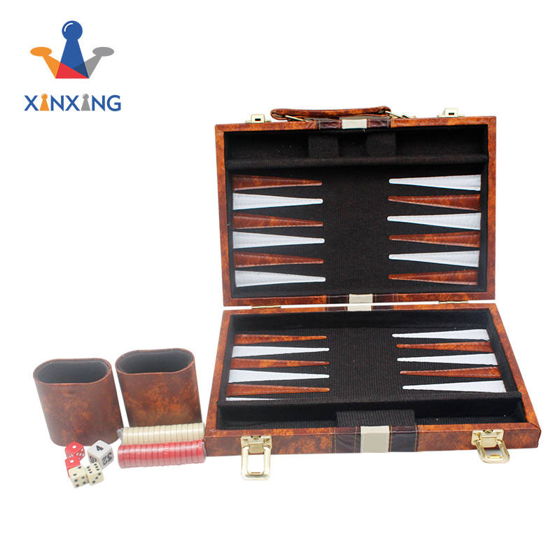 Turkse Ingelegd <span class=keywords><strong>Backgammon</strong></span> Sets Pu <span class=keywords><strong>Backgammon</strong></span> Lederen <span class=keywords><strong>Backgammon</strong></span>