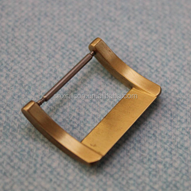 high quality 22mm brass watch band buckle