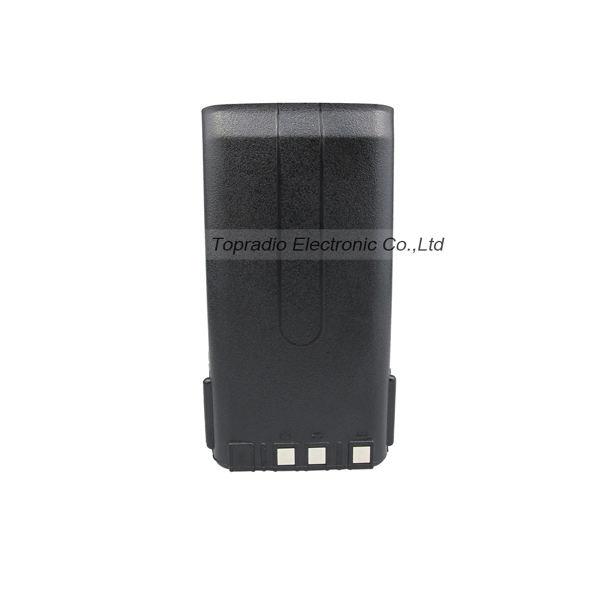 2200mAh KNB-14 KNB-15A KNB-20N Battery for KENWOOD TK270G TK370G TK2101 TK3101