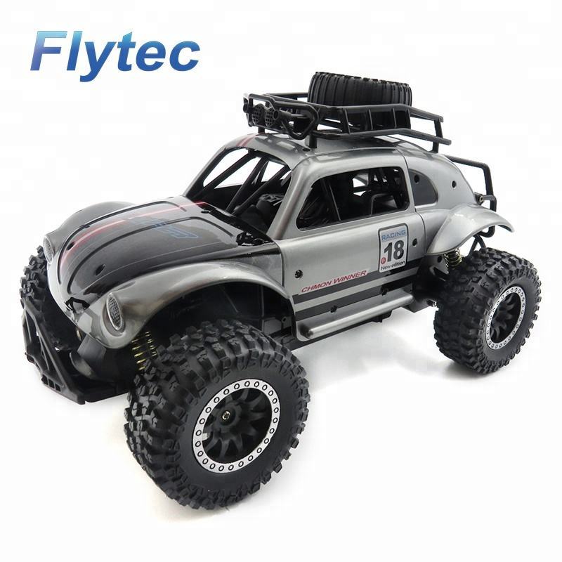 Flytec SL-145A 1:14 Scale 25km/h High Speed Off-Road Vehicle 2.4Ghz 4WD RC Drift Car Toy For Kids
