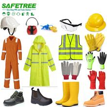 Industrial PPE Safety Equipment Personal Protective Equipment for Industry Construction