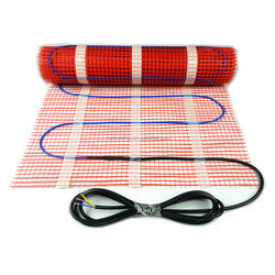 Floor Electric Space Heating Blanket From OEM Factory with CE EAC TUV