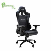 Fashion executive durable smart PU foam height adjust rocking tilt back child office e sport gaming seat