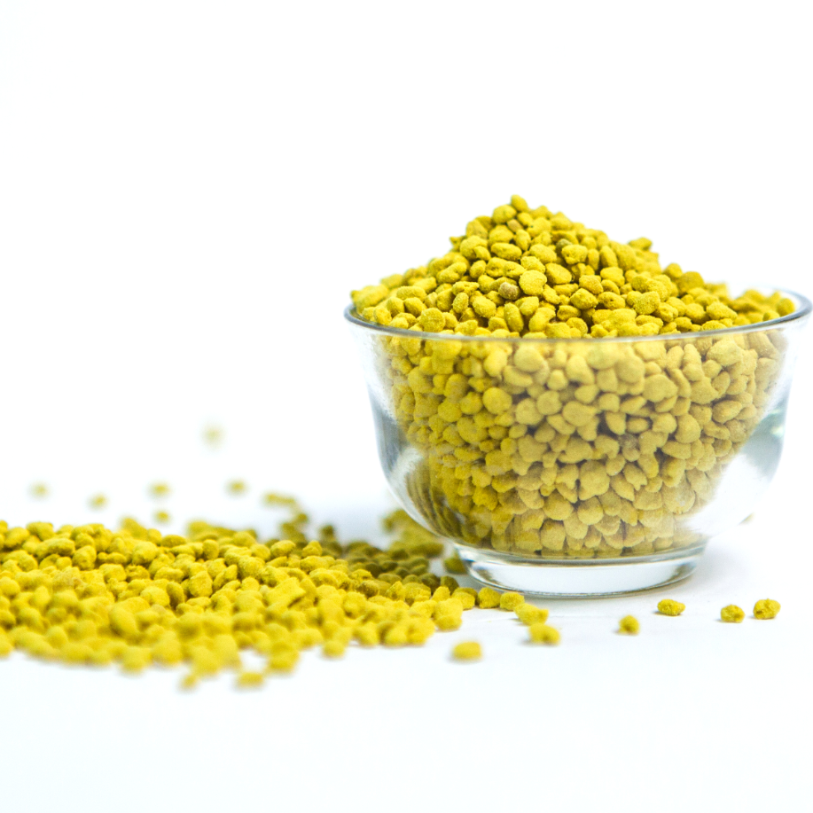 2020 New harvest bulk prices organic bee pollen