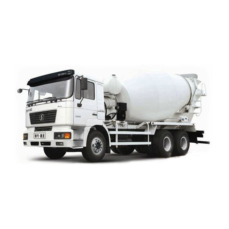Sinotruk HOWO 6*4 Concrete mixer pump truck used function