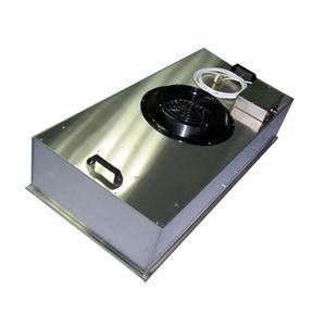 Вентилятор Фильтр dc ФФУ с SS304 и Лучшая цена