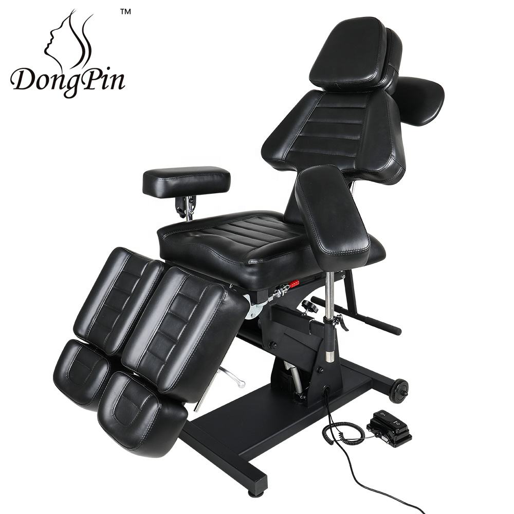 Tattoo Furniture Wholesale Electric One Motor Tattoo Chair
