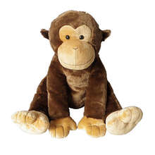 wholesale cute stuffed animal monkey, plush soft monkey toy for kids, monkey custom plush toy